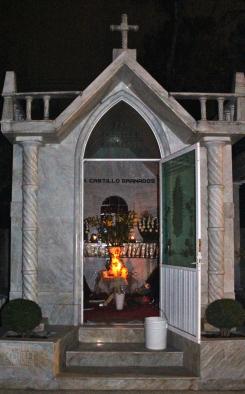 Family Mausoleum
