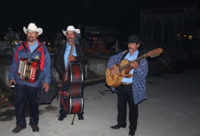 Mariachi Music