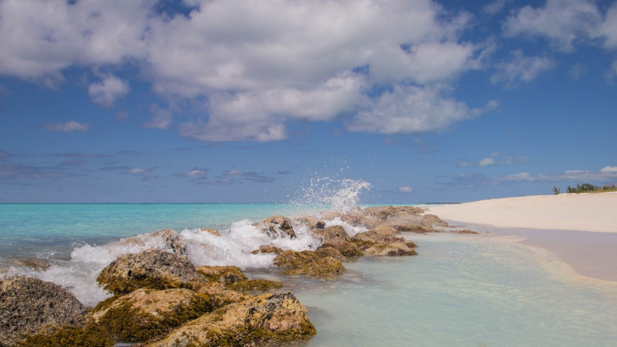 Turks and Caicos on a Budget